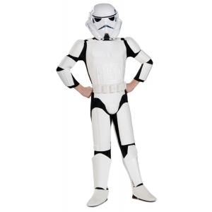 Stormtrooper Child Dlx Large