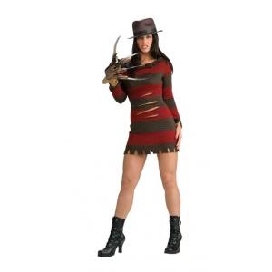 Freddy Female Sexy Adult X-Sm