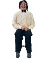 Laughing Man Animated Prop