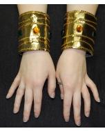 Egyptian Wrist Bands