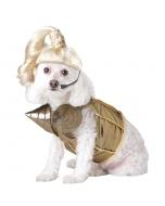 Pet Pop Queen Medium