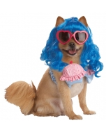 Pet Cupcake Girl Lg