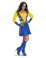 Wolverine Female Classic 12-14