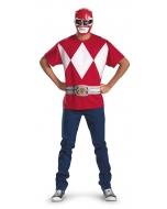 Red Ranger Alternative 50-52