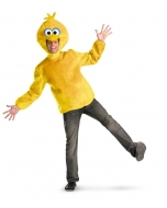 Sesame St Big Bird Adult 42-46