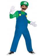 Mario Luigi Deluxe Boys 10-12