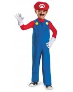 Mario Toddler 3T-4T
