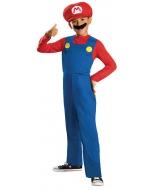 Mario Classic Child 4-6X
