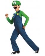 Luigi Classic Child 7-8