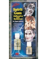 Spirit Gum With Remover