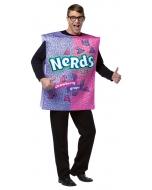 Nerds Adult Costume
