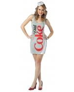 Coca Cola Tank Dress Diet Coke
