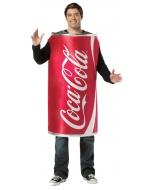 Coca-Cola Can Adult
