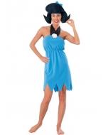 Flintstone Betty Rubble