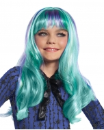 Monster High Twyla Child Wig
