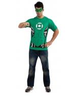 Green Lantern Shirt Large