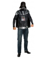 Darth Vader Top Cape Mask Adul