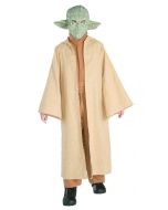 Yoda Deluxe Child Large 12-14