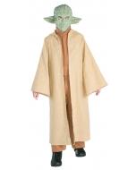 Yoda Deluxe Child Medium 8-10