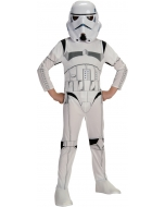 Stormtroopers Child Med 8-10