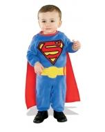 Superman Newborn 0-6 Months