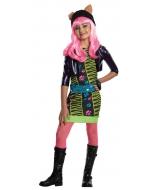 Monster High Howleen Child Lg