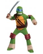 Teenage Mutant Ninja Turtles Leonardo Child Md