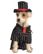 Pet Costume Mob Dog Xlarge