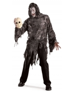 Lord Grusome Mens Costume