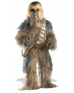 Chewbacca Super Edition