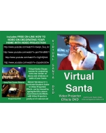 Dvd Virtual Santa