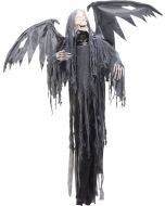 Hanging Reaper W Animated Wing