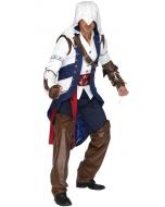 Assassins Creed Connor Ad Md L