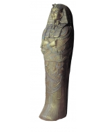 Pharaohs Coffin Front