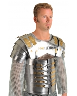 Lorica Segmentata Armor