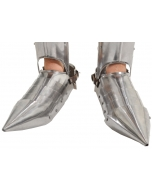Foot Armor
