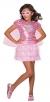 Supergirl Tutu Dress Child Med
