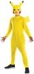 Pikachu Child Md