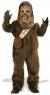 Chewbacca Dlx Child Medium