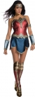 Wonder Woman Adult Large