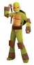 Teenage Mutant Ninja Turtles Michelangelo Child Sm