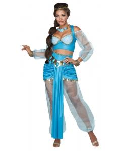 Arabian Princess Adult Large