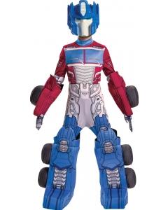 Transformer Optimus Conver 7-8