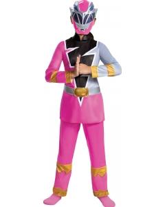 Pink Ranger Dino Fury Dlx 7-8