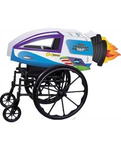 Buzz Spaceship Wheelchair