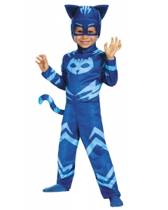 Catboy Classic Toddler 3T -4
