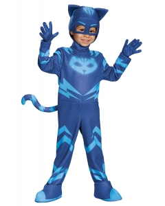Catboy Deluxe Toddler Ch 4-6