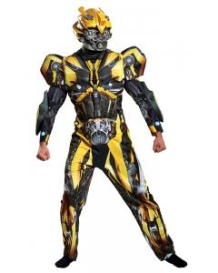 Bumblebee Deluxe Adult 50-52