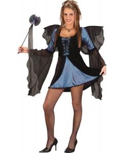 Sweet Sexy Fairy Teen
