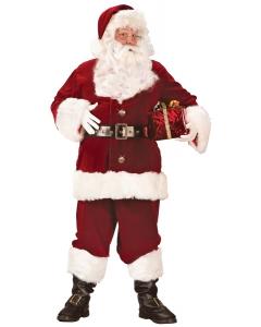 Santa Suit Super Deluxe